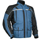 TourMaster Transition Series 3 Jacket For Women - Blue (SM, MD, LG, XL)