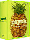 Psych: The Complete Series Seasons 1-8 (DVD, 31-Disc Box Set) - Limited Edition