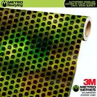 METRO DIVERSE SERIES SATIN SALAMANDER CAMO Vinyl Vehicle Car Wrap Film Roll