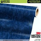 DIGITAL ELITE BLUE Camouflage Vinyl Car Wrap Camo Film Decal Sheet Roll Adhesive