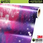 METRO SERIES GLOSS METRO GALAXY Vinyl Vehicle Car Wrap Film Sheet Roll Decal