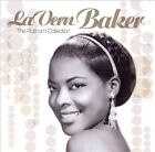 Soul on Fire: The Best of LaVerne Baker  (CD)