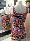 Ocean Pacific Junior sized OP TANK TOP ~ Multi~ Choice of Size S to XXL ~ NEW