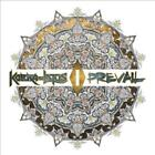 KOBRA AND THE LOTUS - PREVAIL, VOL. 1 * NEW CD