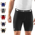 Under Armour Heatgear Sonic Compression Short - Kompressions Funktionsshort