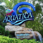 SEAWORLD'S AQUATICA ORLANDO WATERPARK TICKETS $33 PROMO DISCOUNT TOOL