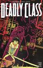 Deadly Class #27 Cover A Comic Book 2017 - Image