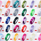 Satin Ribbon 15mm Multi Craft Wedding Supplies Flower Fabric Party Exquisite