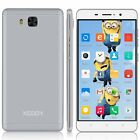 Android 6.0 Cell Phone 3G Unlocked 8MP Smartphone Dual SIM Quad Core 8GB XGODY