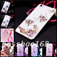 Glitter Luxury Bling Gems Diamonds hard Shell back phone Case Cover with strap L
