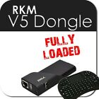 SPMC USA UK  RKM V5: Giga Ethernet EXODUS SPMC TV DONGLE+ Keyboard