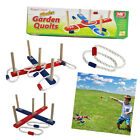 GIANT KIDS CHILDRENS GARDEN LAWN GAMES SUMMER OUTDOOR FUN FETE BBQ ADULTS FAMILY