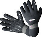 Mares - Flexa Fit 5mm Glide Skin Neoprene Dive Gloves with Watertight Seals