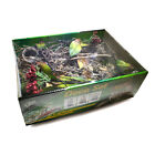 Lucky Reptile Life Experience Jungle Desert or Mantis Natural Seed Pods & Leaves