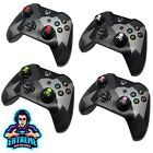 2 x [Skull Series] Thumb Stick Cover Grip Caps For Microsoft Xbox One Controller