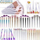 Women Makeup Brushes Set Face Powder Foundation Eyeshadow Cosmetic Brush Tool US
