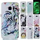 Cool marvel white tiger night light Lunimouse Case cover skin for Samsung Galaxy