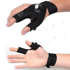 Auto LED Light Finger Lighting Flashing Gloves Outdoors Electrician Repair Work