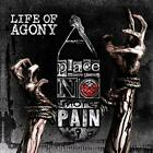 Place Where There's No More Pain - Of Agony Life Compact Disc