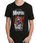 Misfits - Legacy Brutality Coffin Black T-Shirt - BRAND NEW - X-Large XL