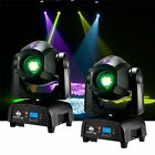 ADJ American DJ Focus Spot Two LED 75-Watt Moving Head Light 2-Pack