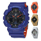 Casio G-Shock Analog-Digital Resin Mens Watch - Choose color