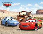 Cars - Best Friends - Disney Film Mini-Poster