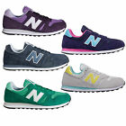 New Balance 373 women's sneakers Sport Shoes Trainers Running Shoes Boots