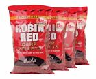 900g BAG OF DYNAMITE BAITS ROBIN RED PELLETS ALL SIZES FOR CARP / MATCH FISHING