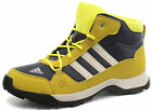 adidas Hyperhiker Kids / Junior Hiking Trainers / Shoes ALL SIZES