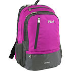Fila Duel Tablet and Laptop Backpack 9 Colors Business & Laptop Backpack NEW