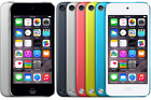Apple iPod Touch 5th, 6th, or 7th Generation 16GB - 256GB (Choose Your Color)
