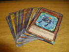 YU-GI-OH! CARDS ~ ALL BEGIN WITH LETTER W