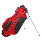 NEW 2017 Ogio Cirrus Golf Stand Carry Bag 7-Way Top Choose Colors