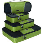 eBags Packing Cubes - 4pc Classic Plus Set 6 Colors Travel Organizer NEW