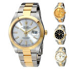 Rolex Datejust 41 18K Yellow Gold Rolex Oyster Mens Watch - Choose color