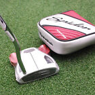 """TaylorMade Golf 2017 Spider Tour Platinum Putter LEFT HAND 34""""&35"""" Ships Now NEW"""
