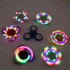 Glow in the Dark Fidget Finger Hand spinner focus ultimate Spin Steel Toys SEA