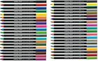Edding 1300 creative color Pen Fasermaler 2 mm Rundspitze ED07xx 4-13000xx