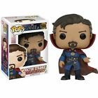 Q version funny hot Strange Dr. Cute character Steven Strange Action figure toy