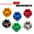 6 Color CNC Race Billet Oil Filler Cap For HONDA CRF250L/M 2012-2017 12 13 14 15