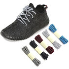 3M Reflective Round Sneakers Shoelaces Athletic Rope Laces Sport Outdoor Running