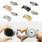 Stainless Steel Bracelet Band Strap Adapter Connector For Samsung S2 Sport Watch