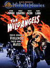 THE WILD ANGELS (DVD) 1966  BIKER FILM