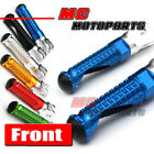 CNC MPRO Front Foot Pegs For Triumph Speed Triple 900 1050 1200 Daytona America $38.8 USD on eBay