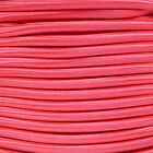 1/4&quot; Heavy Duty, Premium Grade Bungee / Shock Cord Rope / Tie Down <br/> Deep Visible Colors, UV &amp; Rot Resistant, USA Made!