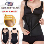 Body Slimming Shapewear Loss Weight Underwea EXtreme Hot Corset Fitness Belt