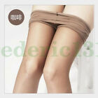 Fashion sexy Colors Women's Lady Tights Panties Pantyhose Long Stockings New