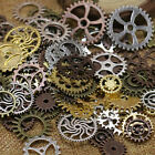 Steampunk WATCH   Pieces Steam Punk Cogs Gears Wheels Vintage