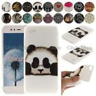"For Meizu Meilan U10 5.0"" Dandelion Wind Chime Pattern Soft TPU Case Cover Love"